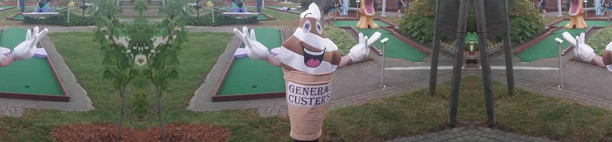 General Custers